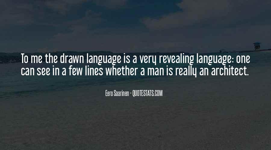 A Man Is Quotes #8327