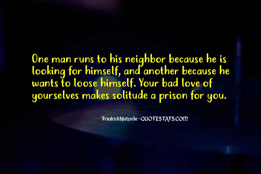 A Man Wants Quotes #208014