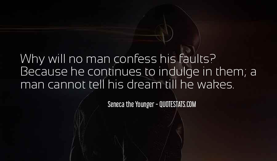 A Man Without A Dream Quotes #105078