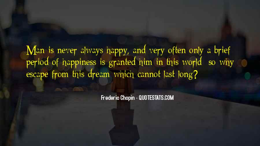 A Man Without A Dream Quotes #115361