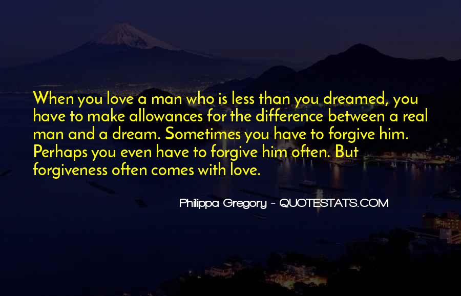 A Man Without A Dream Quotes #157961