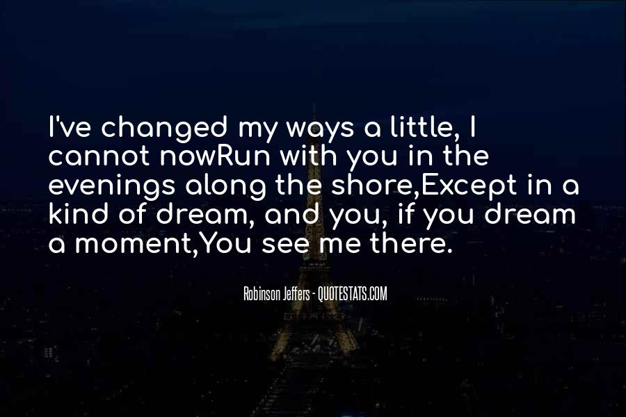 A Moment With You Quotes #117843