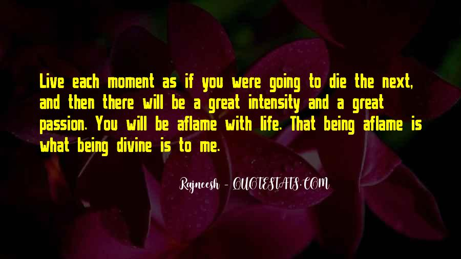 A Moment With You Quotes #180248
