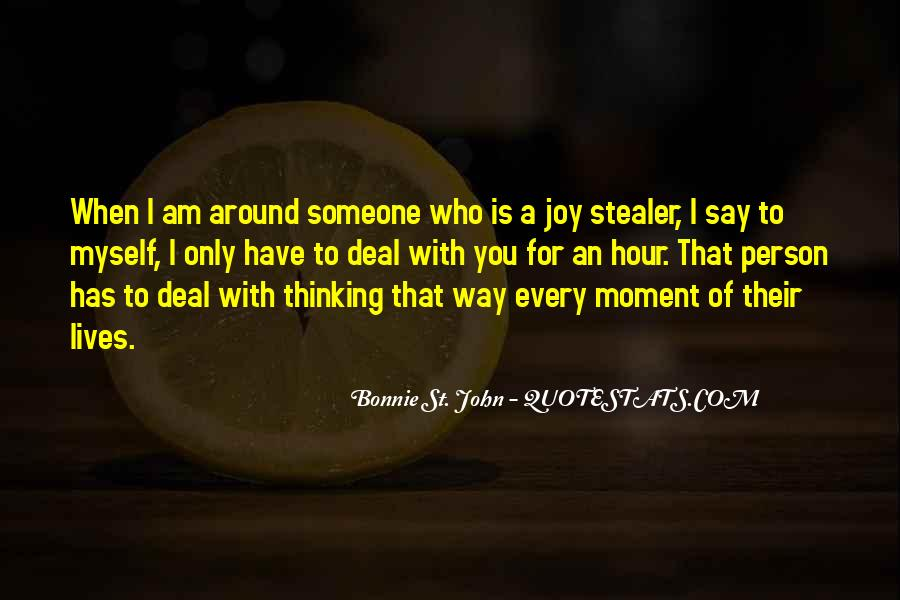 A Moment With You Quotes #73344