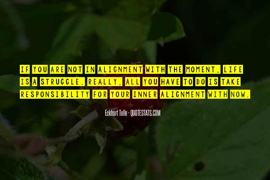 A Moment With You Quotes #98922