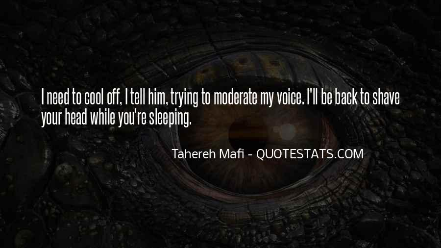A Monster Calls Quotes #1267843