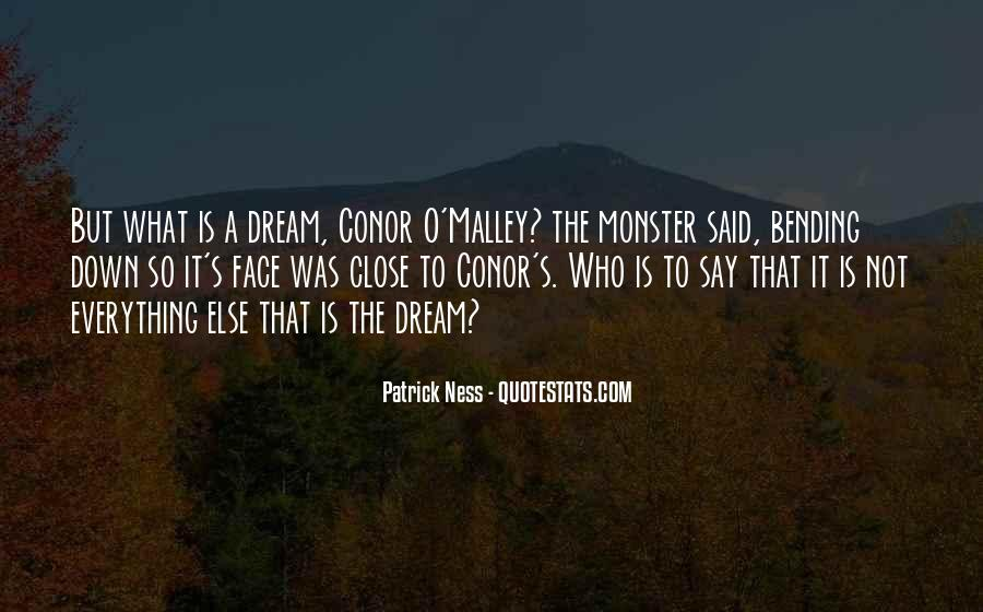 A Monster Calls Quotes #747627