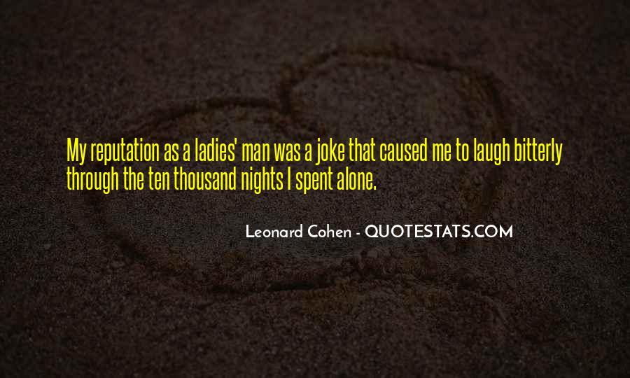A Night Well Spent Quotes #124201