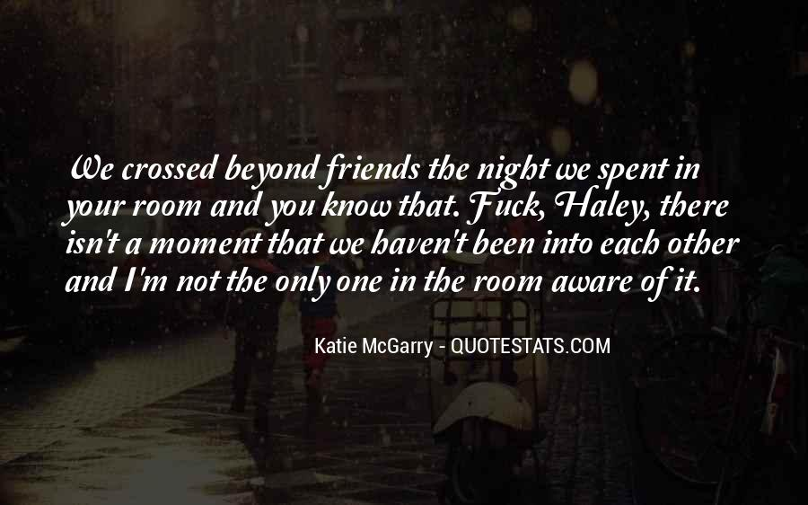 A Night Well Spent Quotes #129730