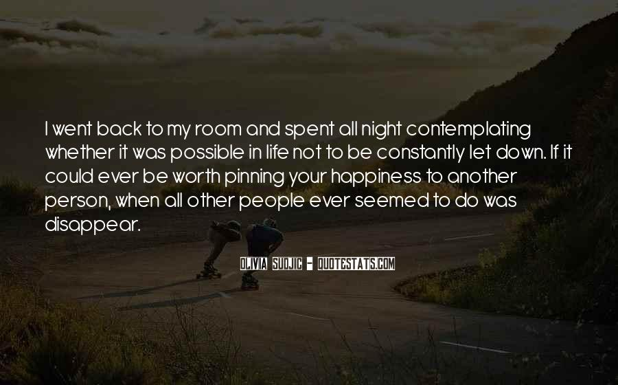 A Night Well Spent Quotes #28574