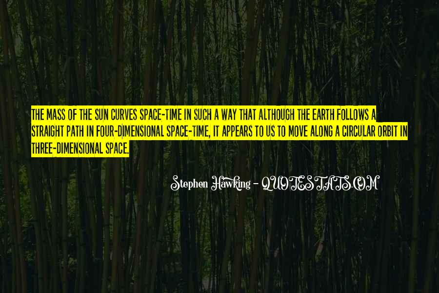 A Path Appears Quotes #1059241