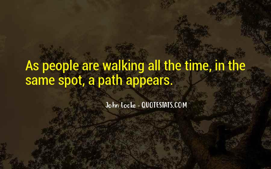 A Path Appears Quotes #1677385