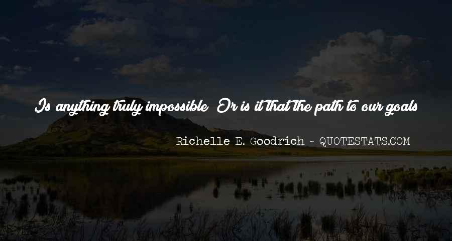 A Path Appears Quotes #328958