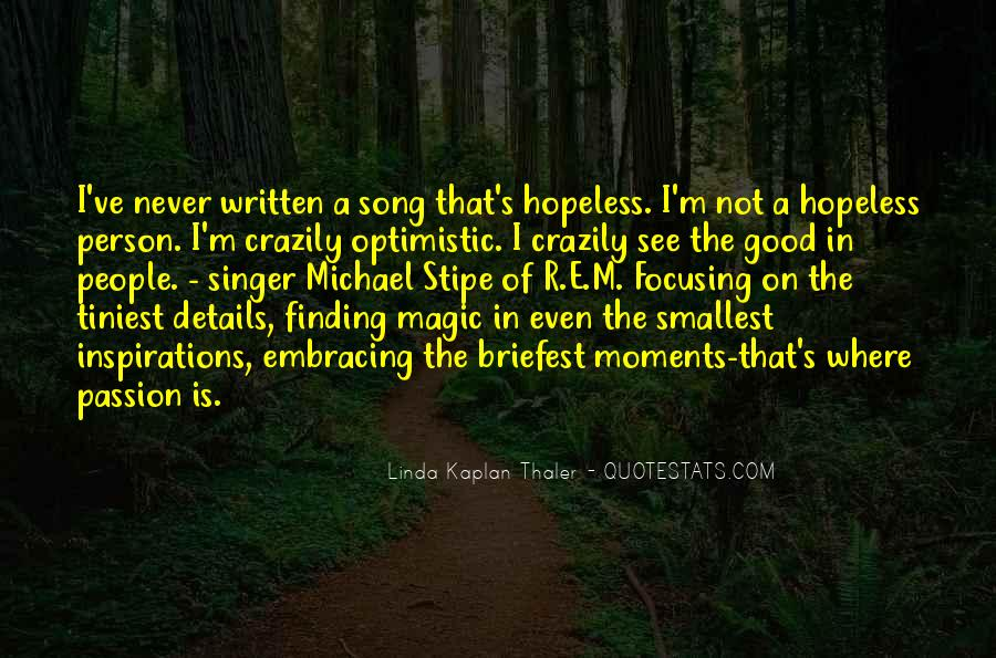 A Perfect Circle Song Quotes #1315570