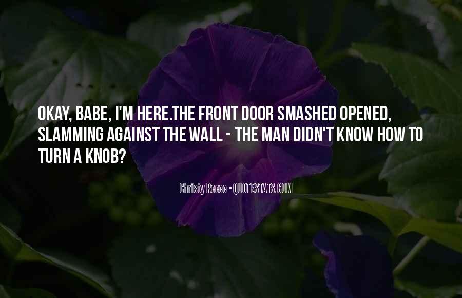 A Reece Quotes #1148166