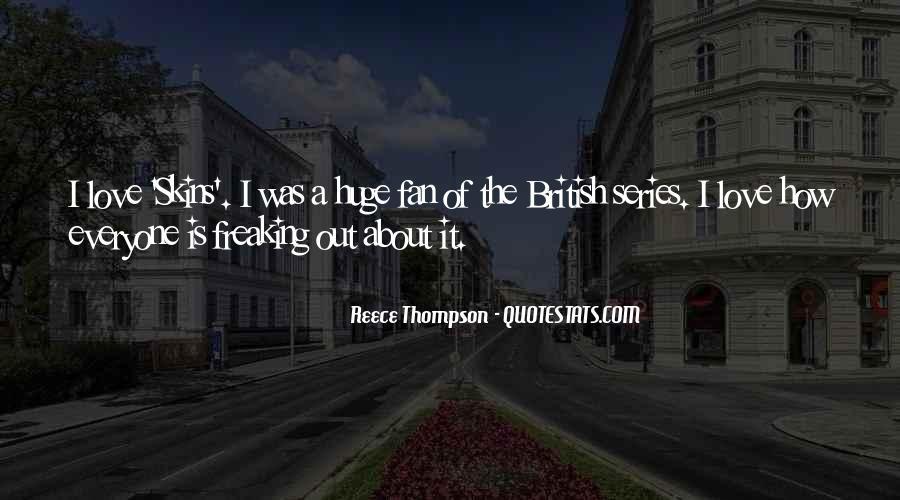 A Reece Quotes #1314928