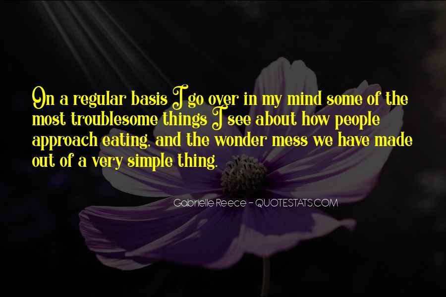 A Reece Quotes #1374625