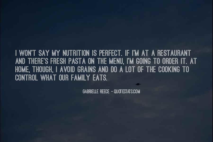 A Reece Quotes #148062