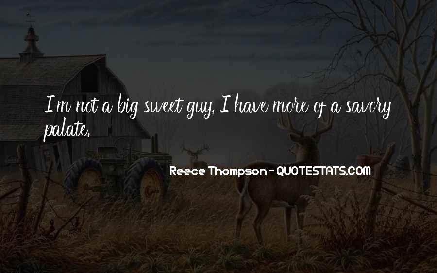 A Reece Quotes #168534