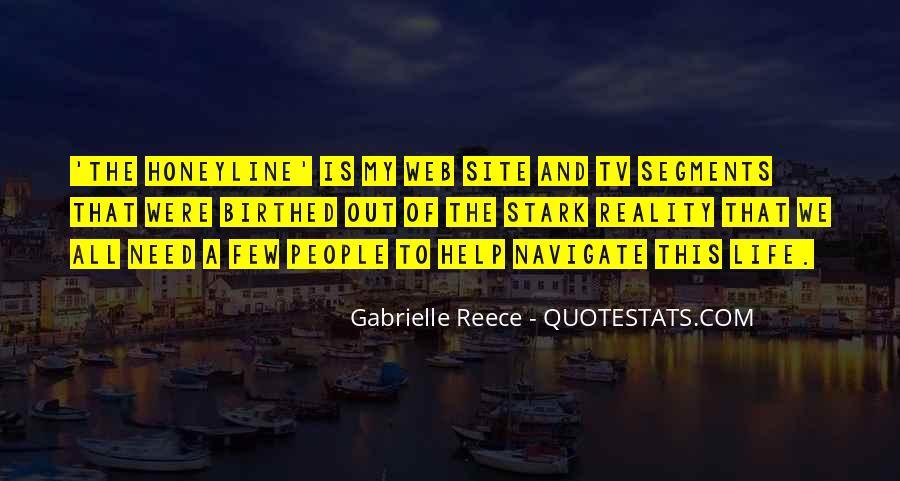 A Reece Quotes #1847873