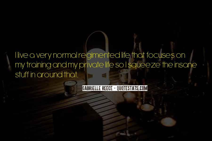 A Reece Quotes #440723