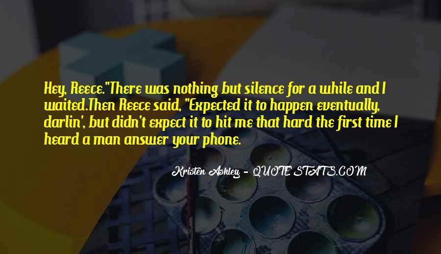 A Reece Quotes #633385