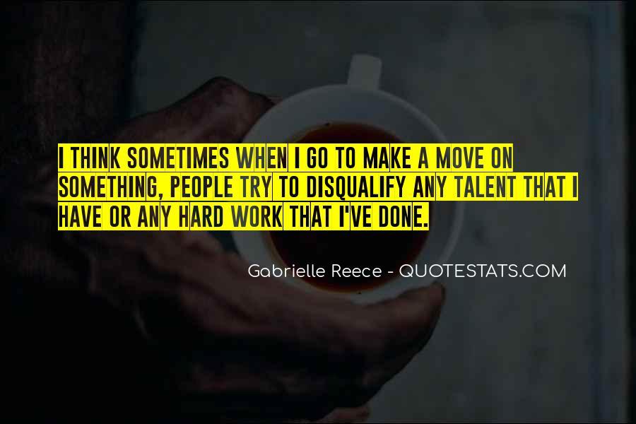 A Reece Quotes #856977