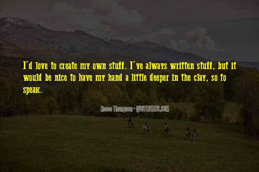 A Reece Quotes #982355