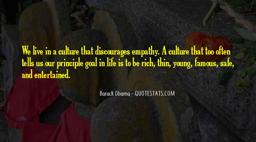 A Rich Life Quotes #120232