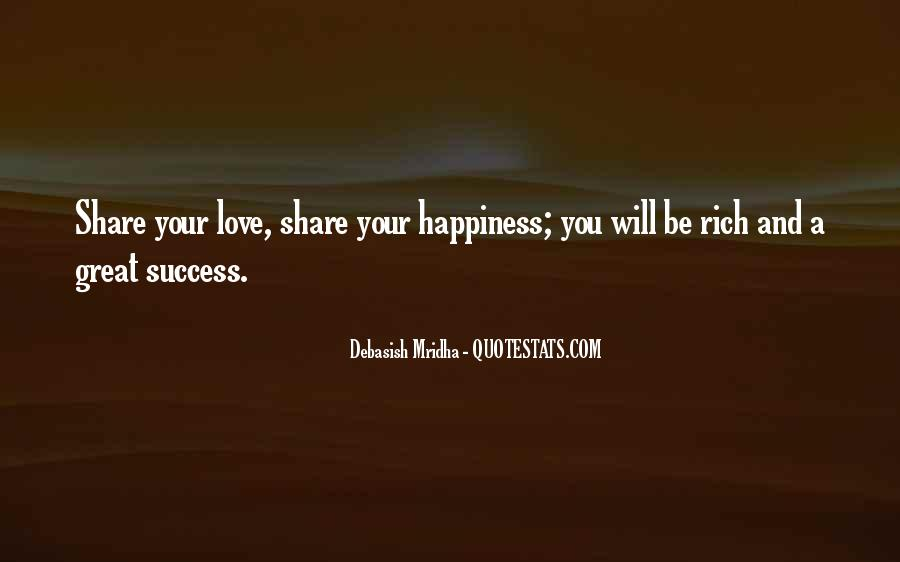 A Rich Life Quotes #216285