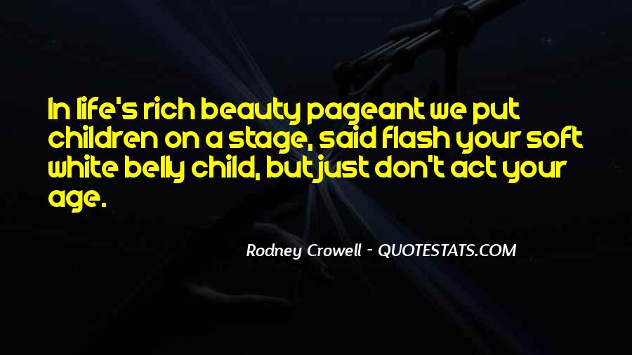 A Rich Life Quotes #293050