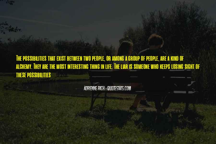 A Rich Life Quotes #434220