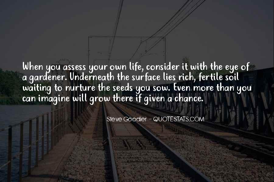 A Rich Life Quotes #49149