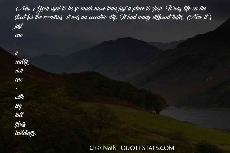 A Rich Life Quotes #493869