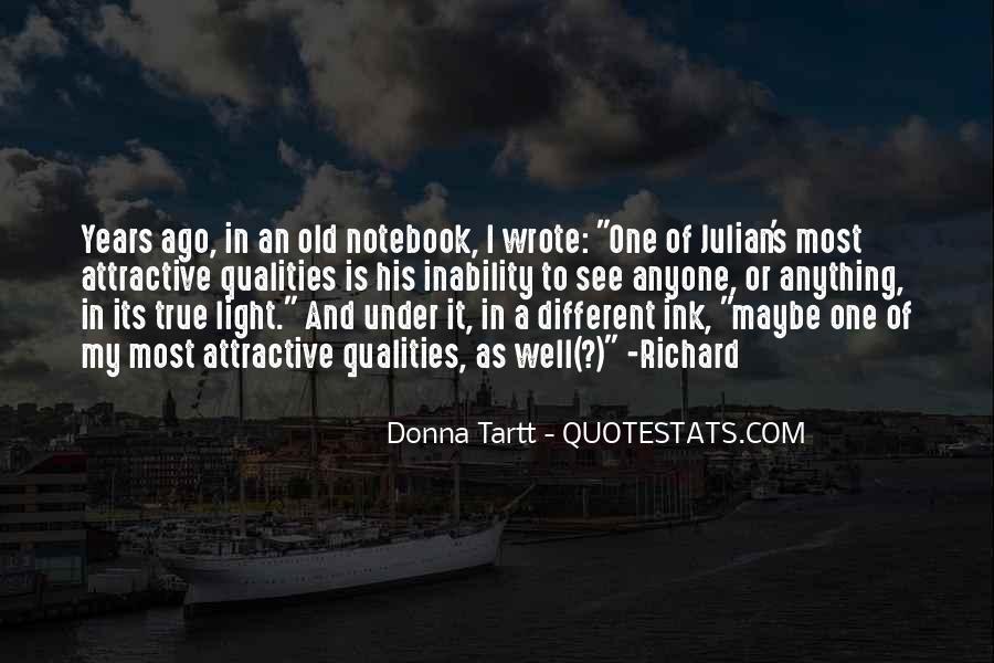 A Scanner Darkly Quotes #1078902