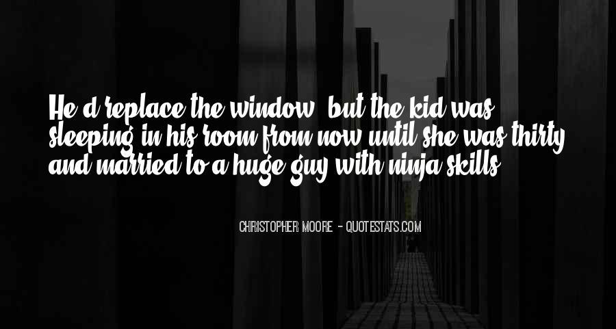 Quotes About Ninja Skills #1348666