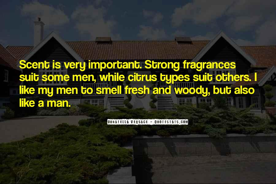 A Strong Man Is Quotes #491263