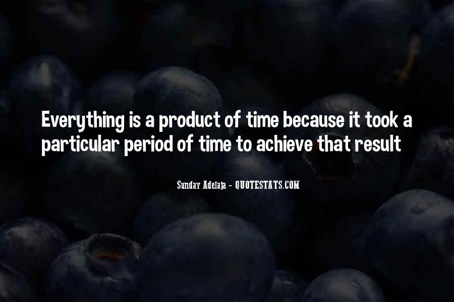 A Time Well Spent Quotes #555901