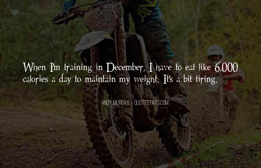 A Tiring Day Quotes #1401167