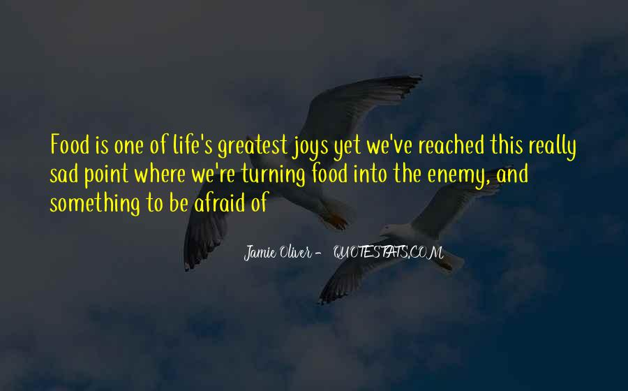 A Turning Point In Life Quotes #574294