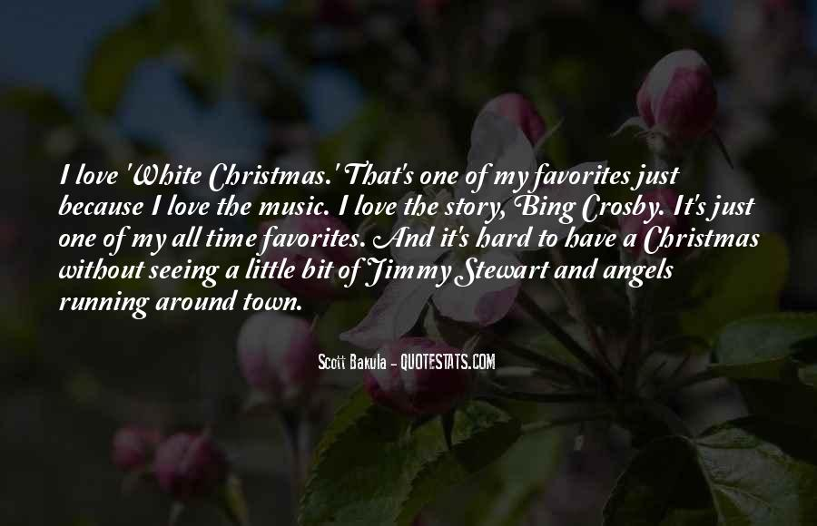 A Wish For Christmas Quotes #8937