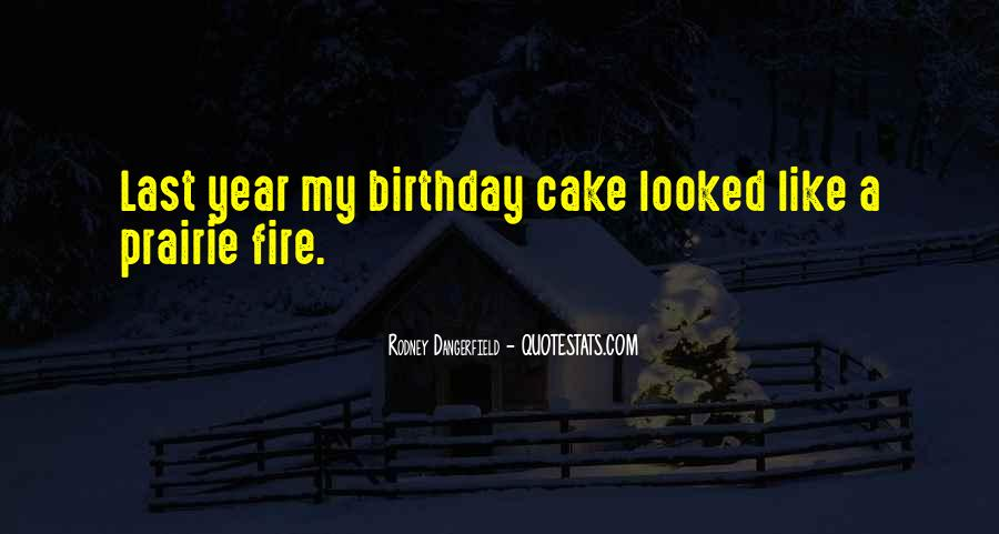 A Year Birthday Quotes #643815