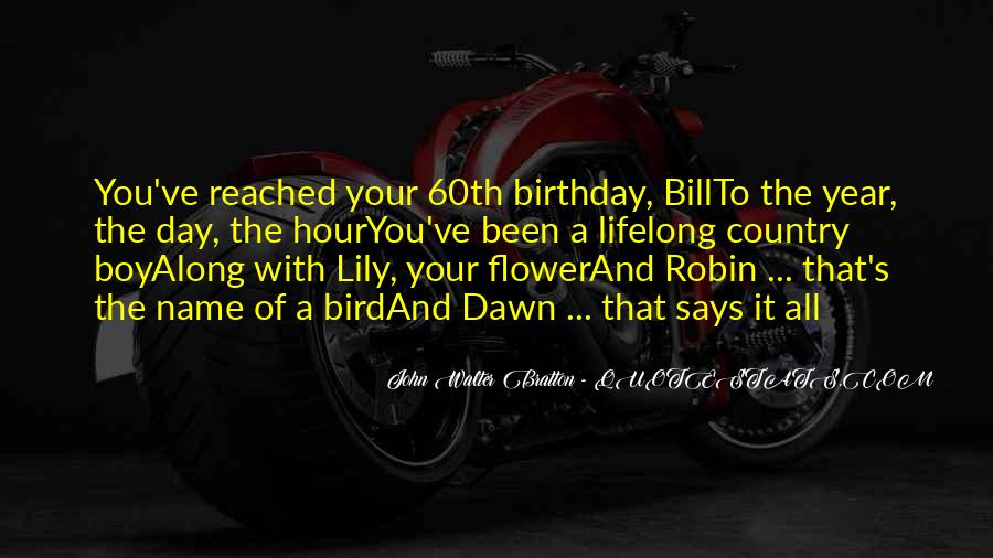 A Year Birthday Quotes #822297