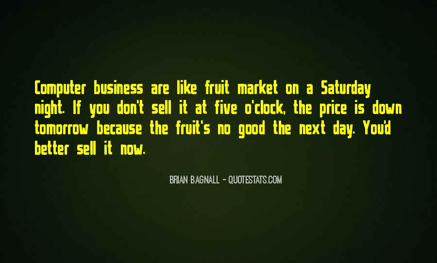 Quotes About Night Market #1063838