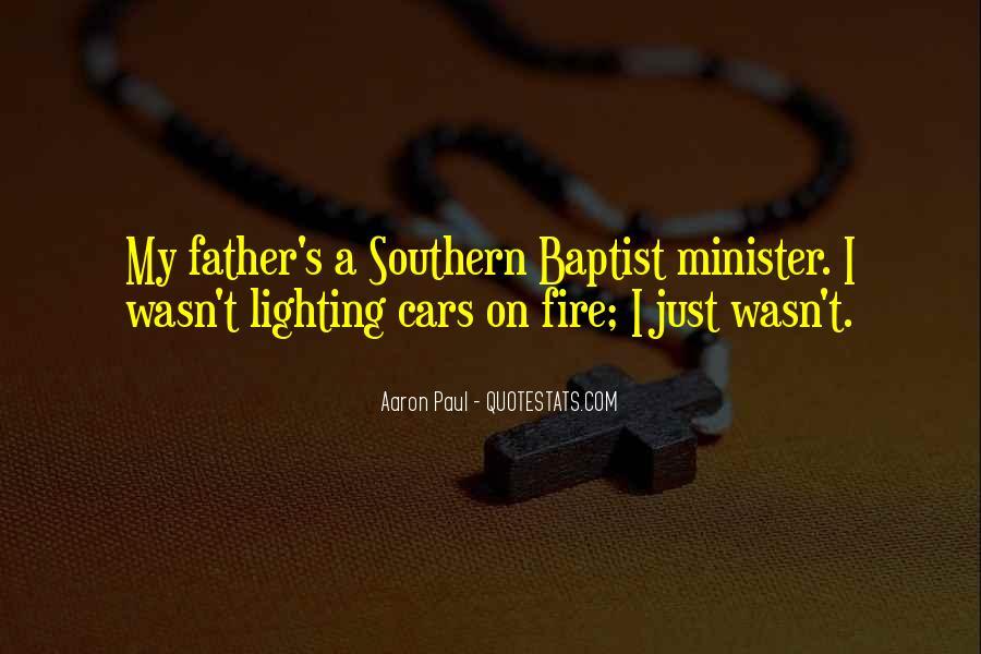Aaron Paul Best Quotes #16655