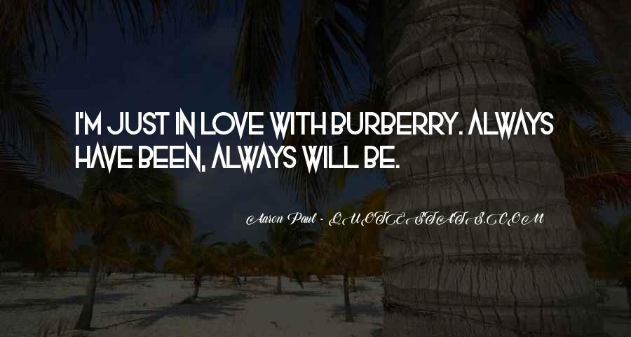 Aaron Paul Best Quotes #482312
