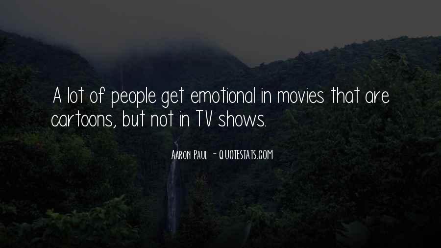 Aaron Paul Best Quotes #530490
