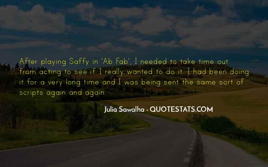 Ab Fab Quotes #1815967