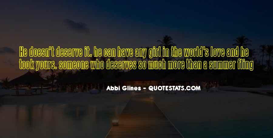 Abbi Glines Breathe Quotes #1814128