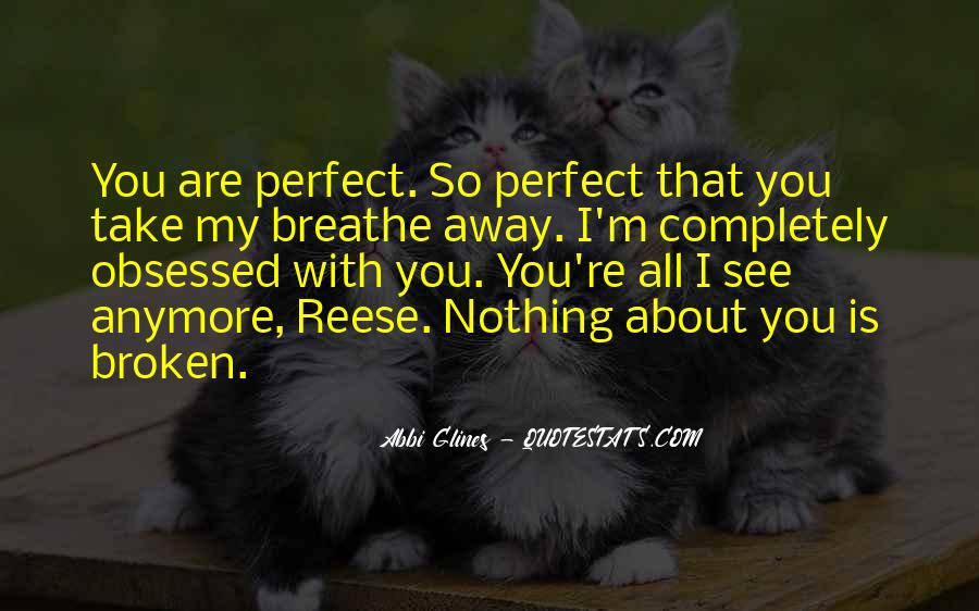 Abbi Glines Breathe Quotes #346316